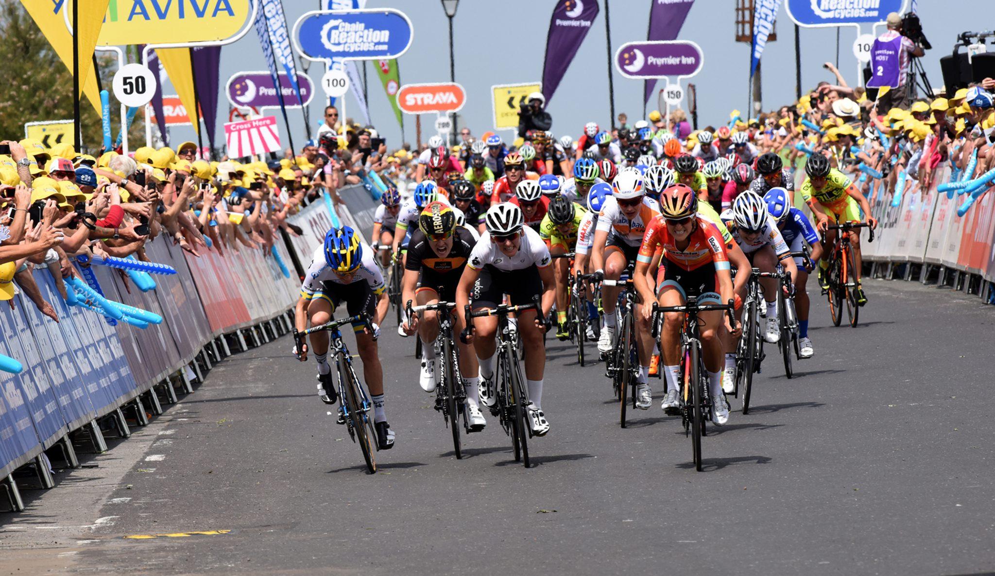 Aviva Women's Tour