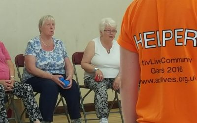 Community sports event returns to Ipswich