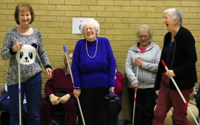Kurling competitions help to get Ipswich active