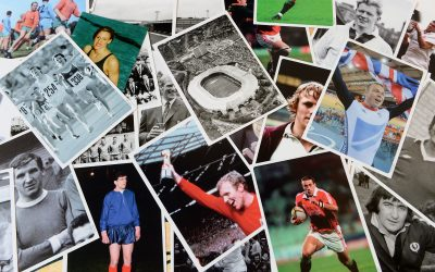 Sporting Memories groups coming to six Suffolk libraries