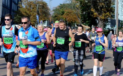 Simply Health Great East Run to return on Sunday 16 September