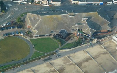 Still time to help shape sport and leisure in Felixstowe