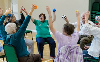 Event to explore the role of sport and physical activity in addressing isolation and loneliness