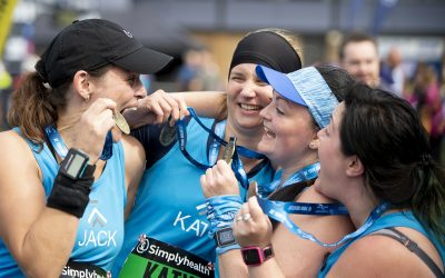 Entries open for 2019 Great East Run