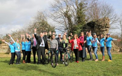 Beccles and Stowmarket confirmed as host venues for 2019 OVO Energy Women's Tour Grand Depart