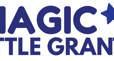 Magic Little Grants 2019 is now live!