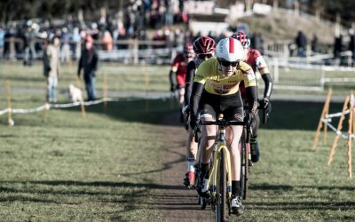 East Suffolk awarded Masters Cyclo-cross World Championships