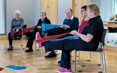 Event to shine light on the opportunities for those who tackle inactivity